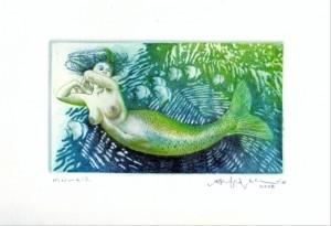 Mermaid's Drift